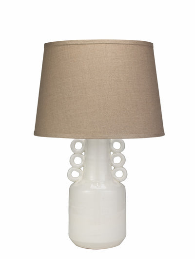 Jamie Young Circus Table Lamp and Shade