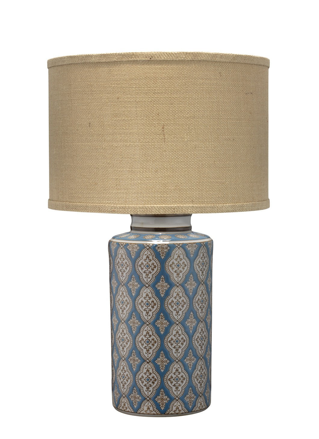 Jamie Young Verona Table Lamp and Shade