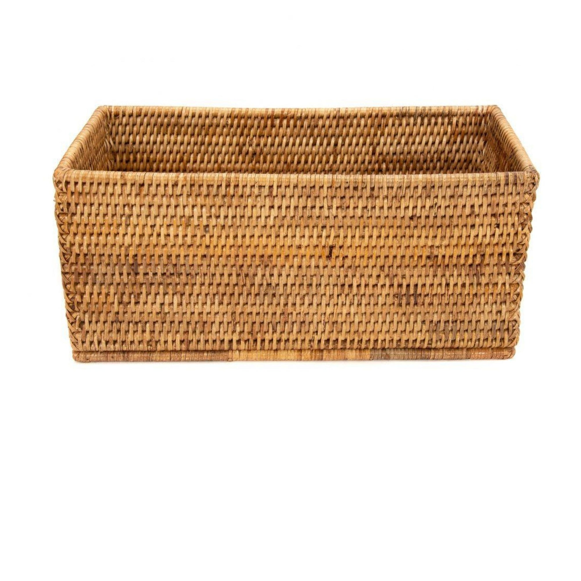 Rectangular Small Storage Basket