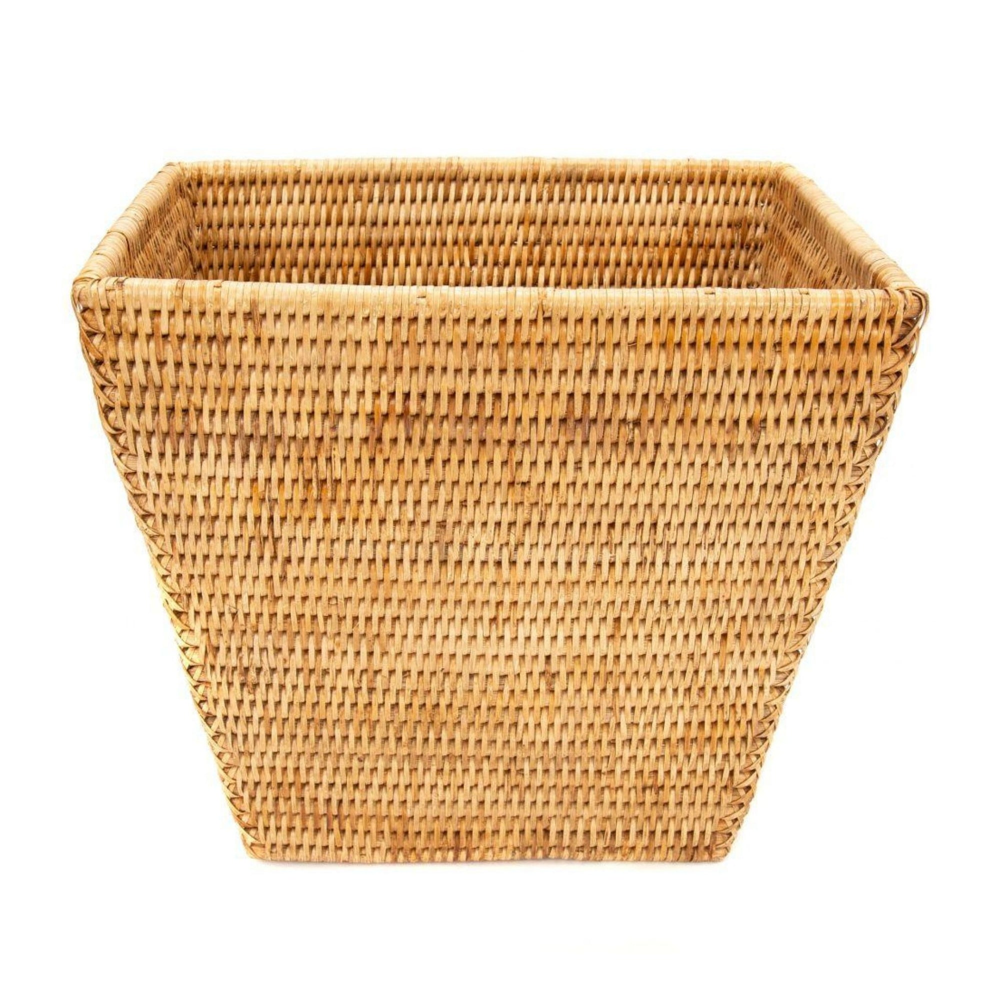 Rectangular Taper Waste Basket
