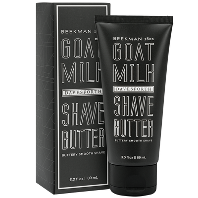Beekman 1802 Davesforth Shave Butter