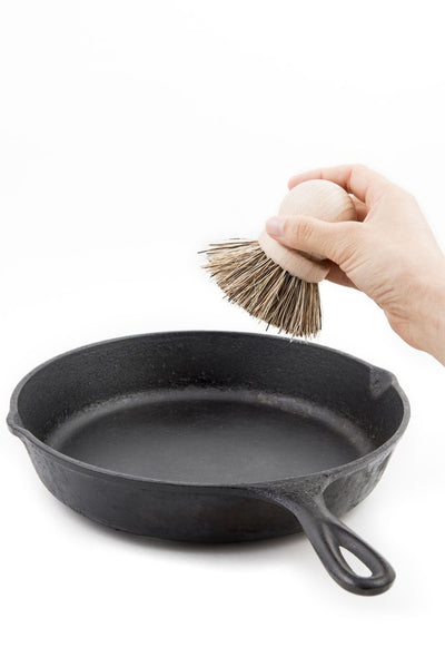 Saucepan Brush