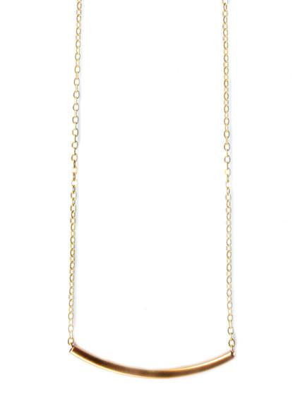 Ida Gold Necklace