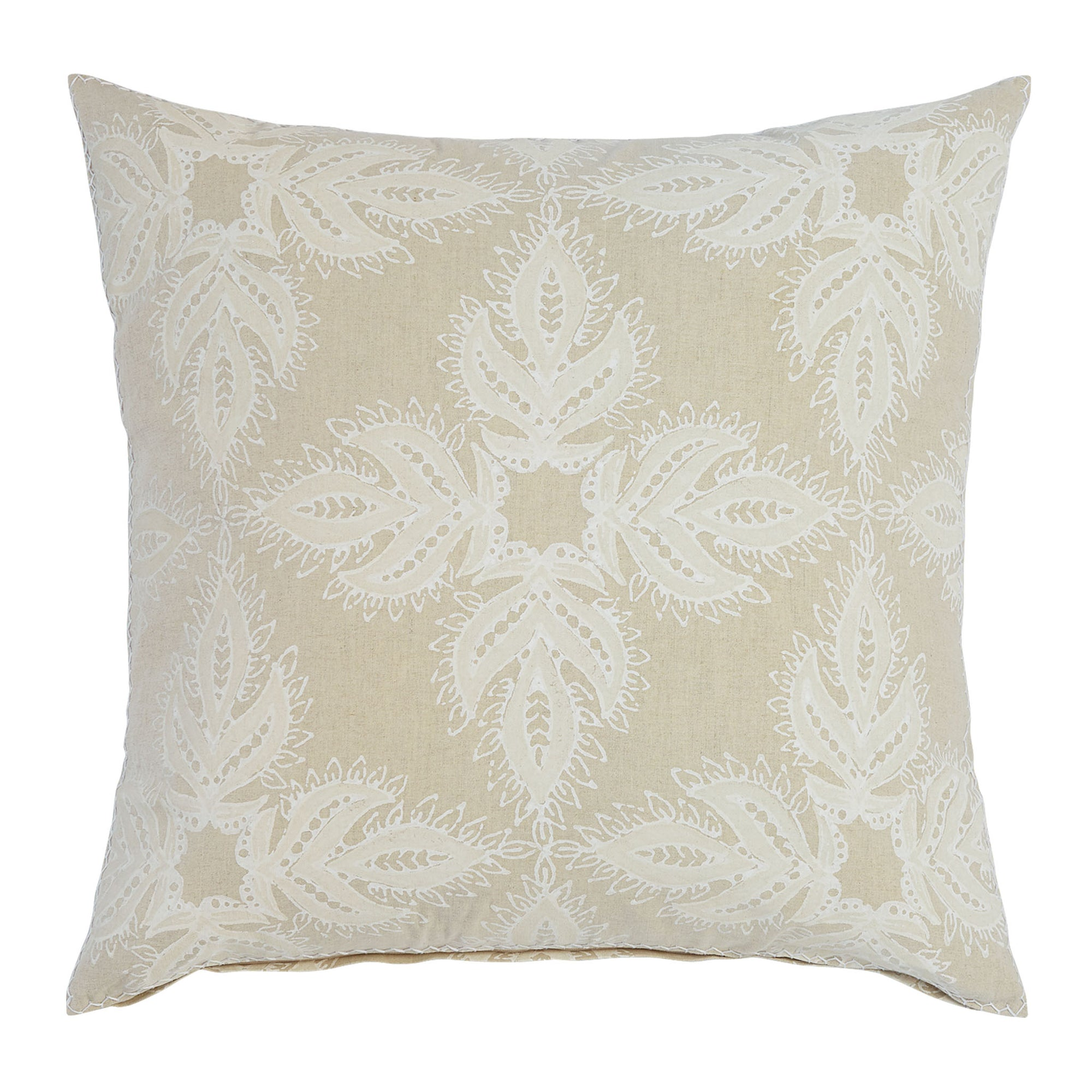 Verdin Sand Pillow