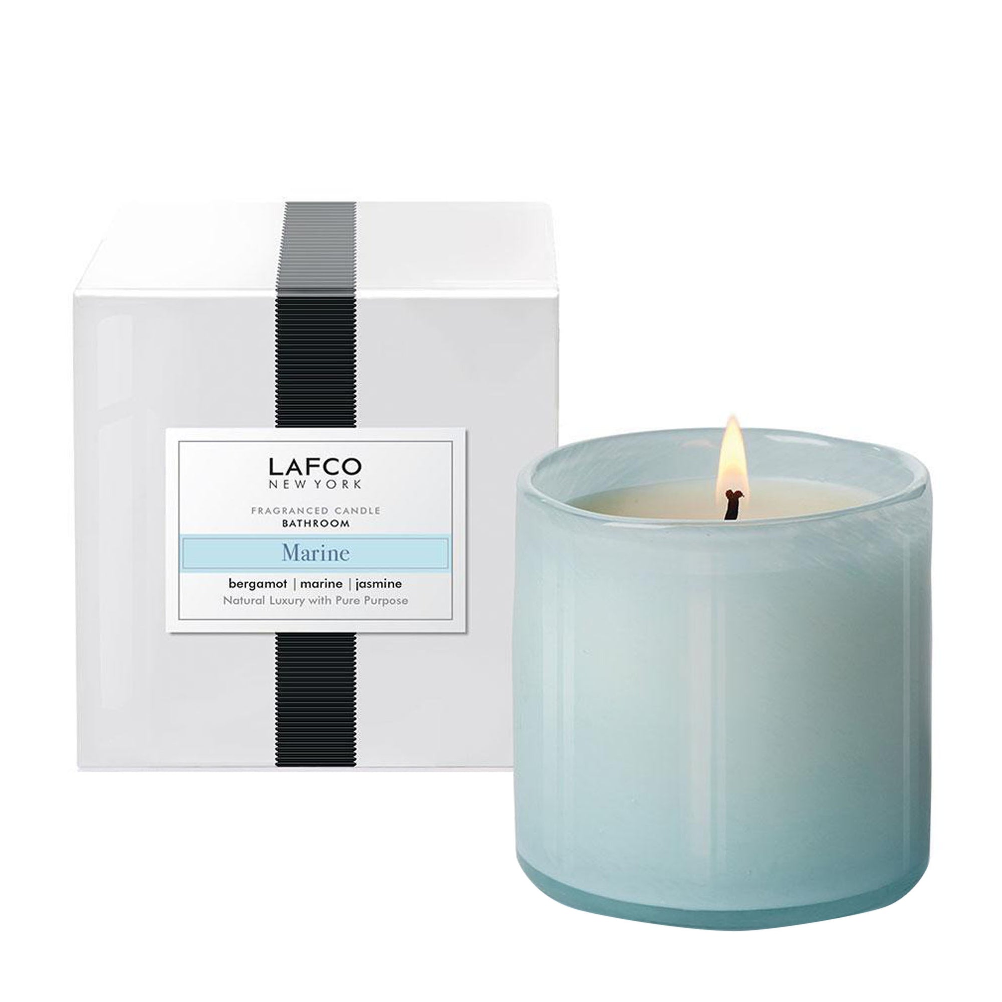 Lafco Bathroom | Marine Candle