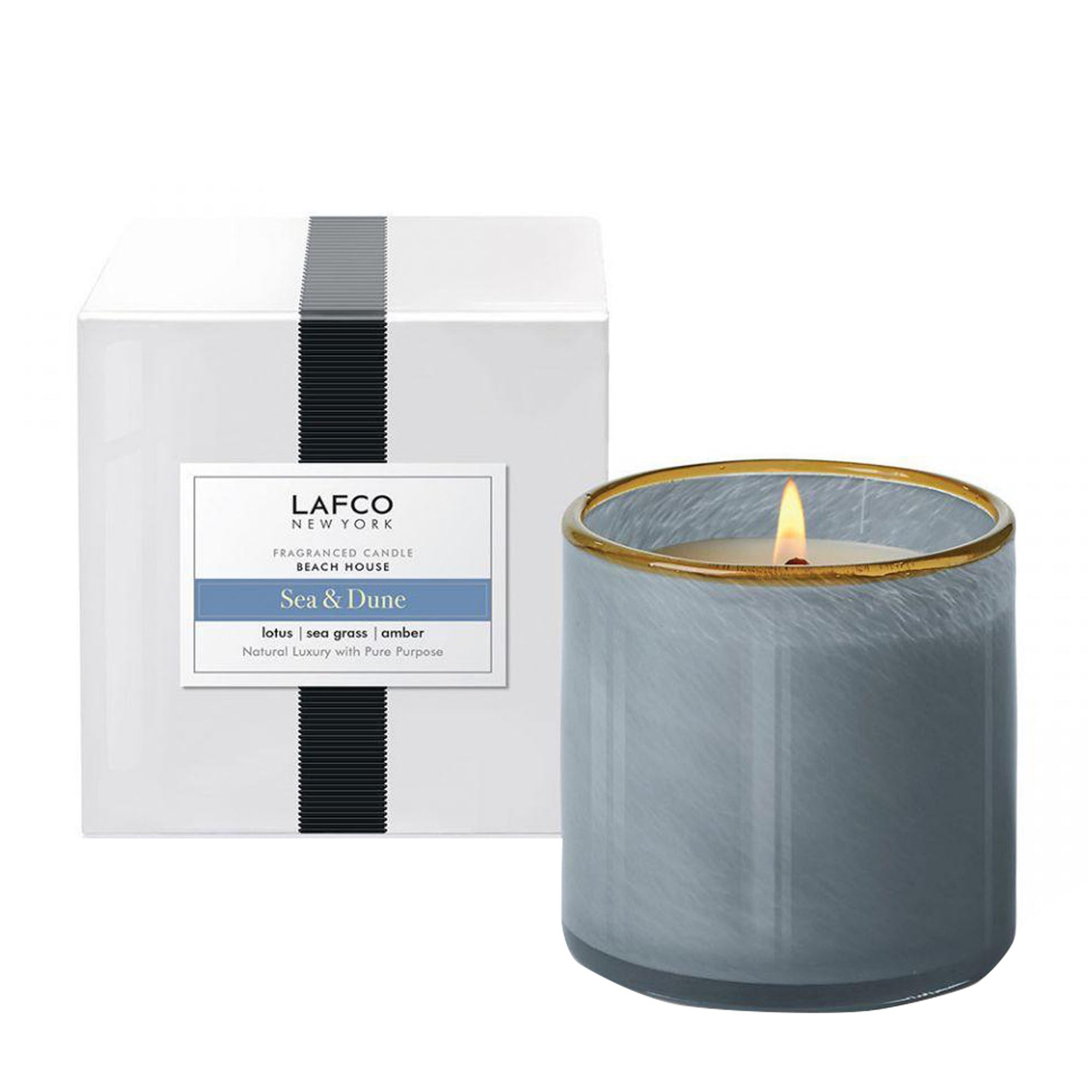Lafco Beach House | Sea and Dune Candle