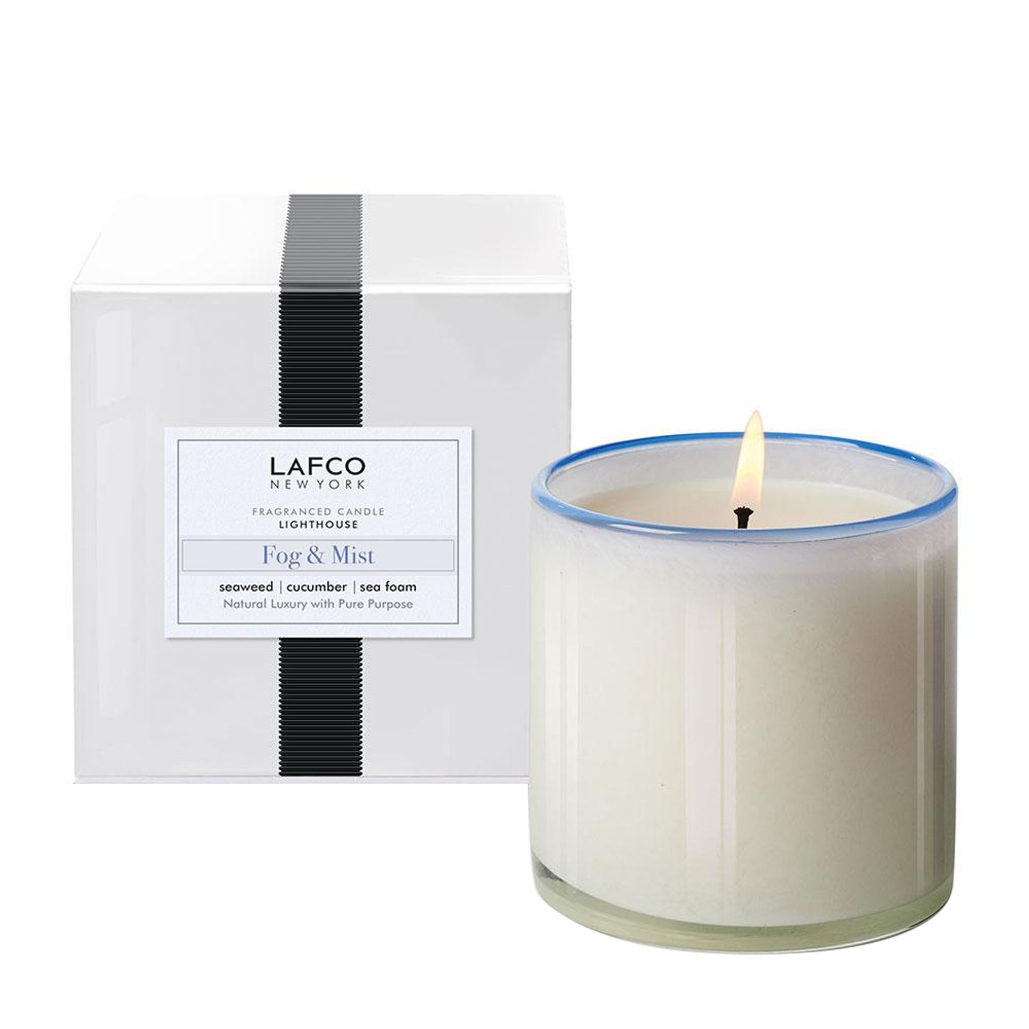 Lafco Lighthouse | Fog & Mist Candle