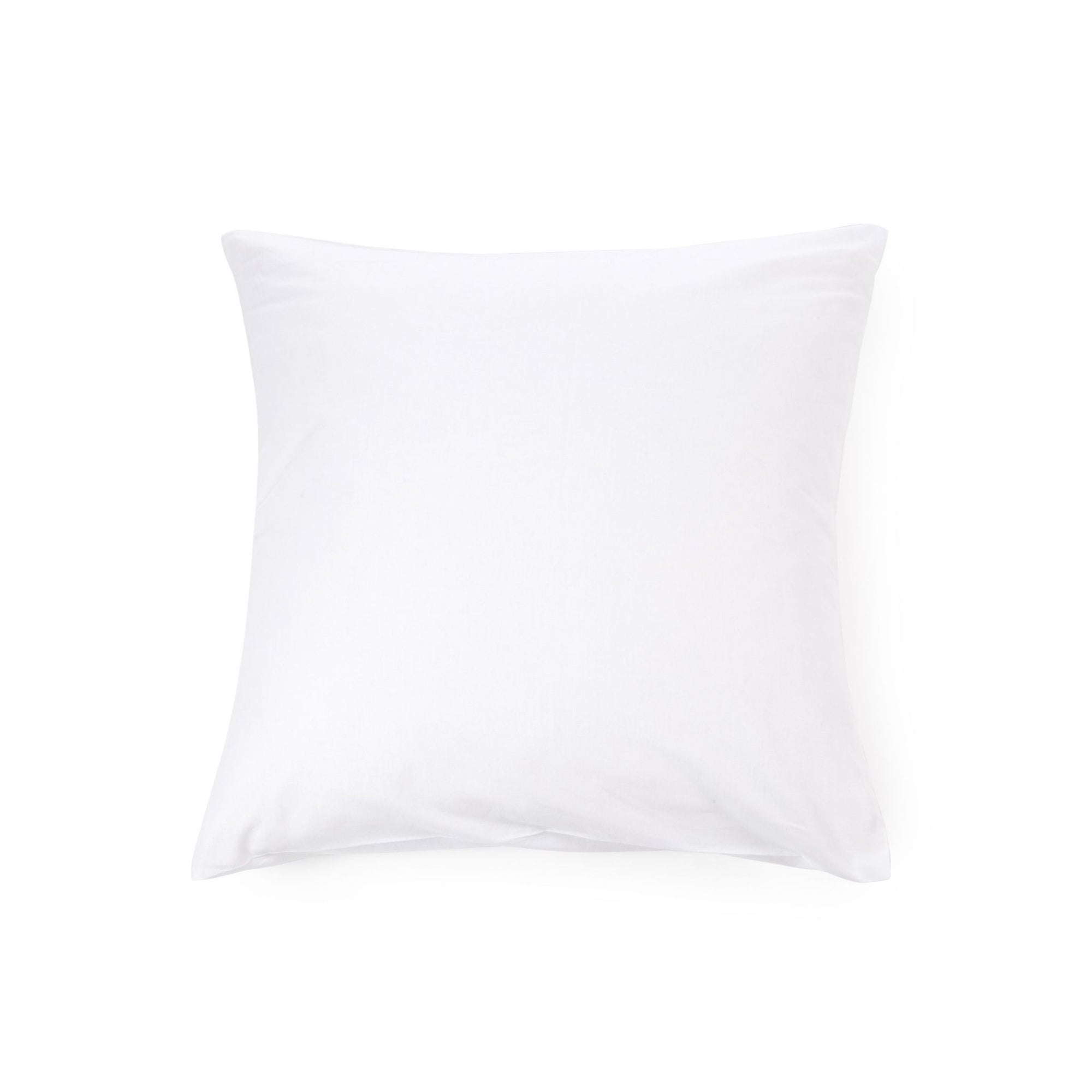 California Optic White Pillow Sham