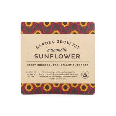 Sunflower Drop-In Kit