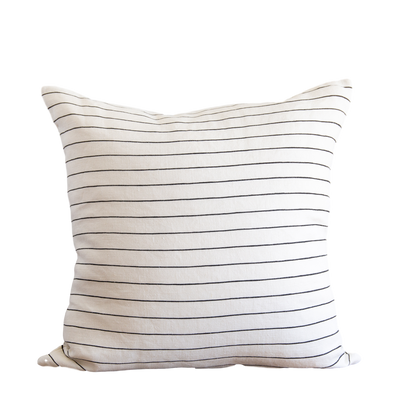 Mini Stripe Light Pillow