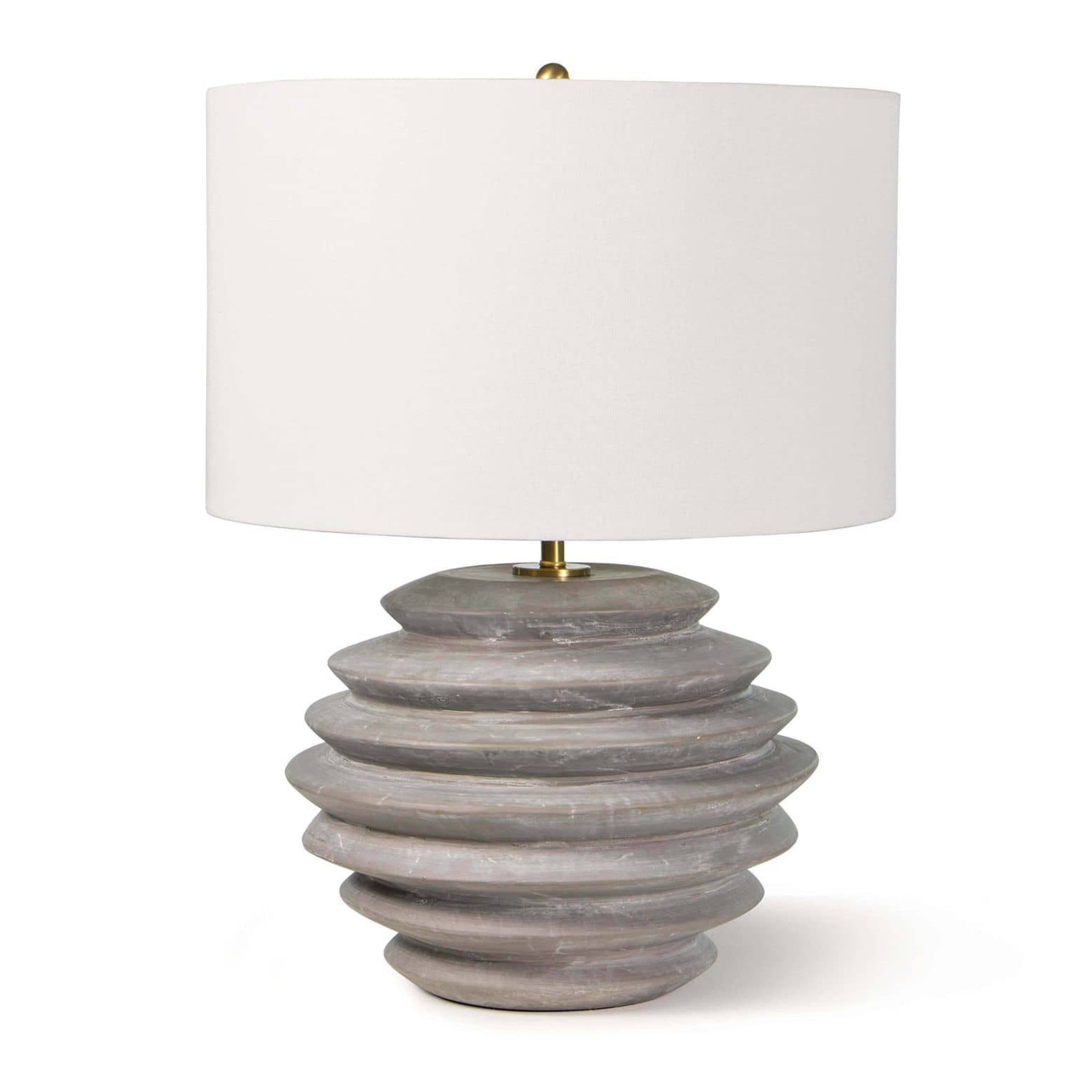 Canyon Table Lamp