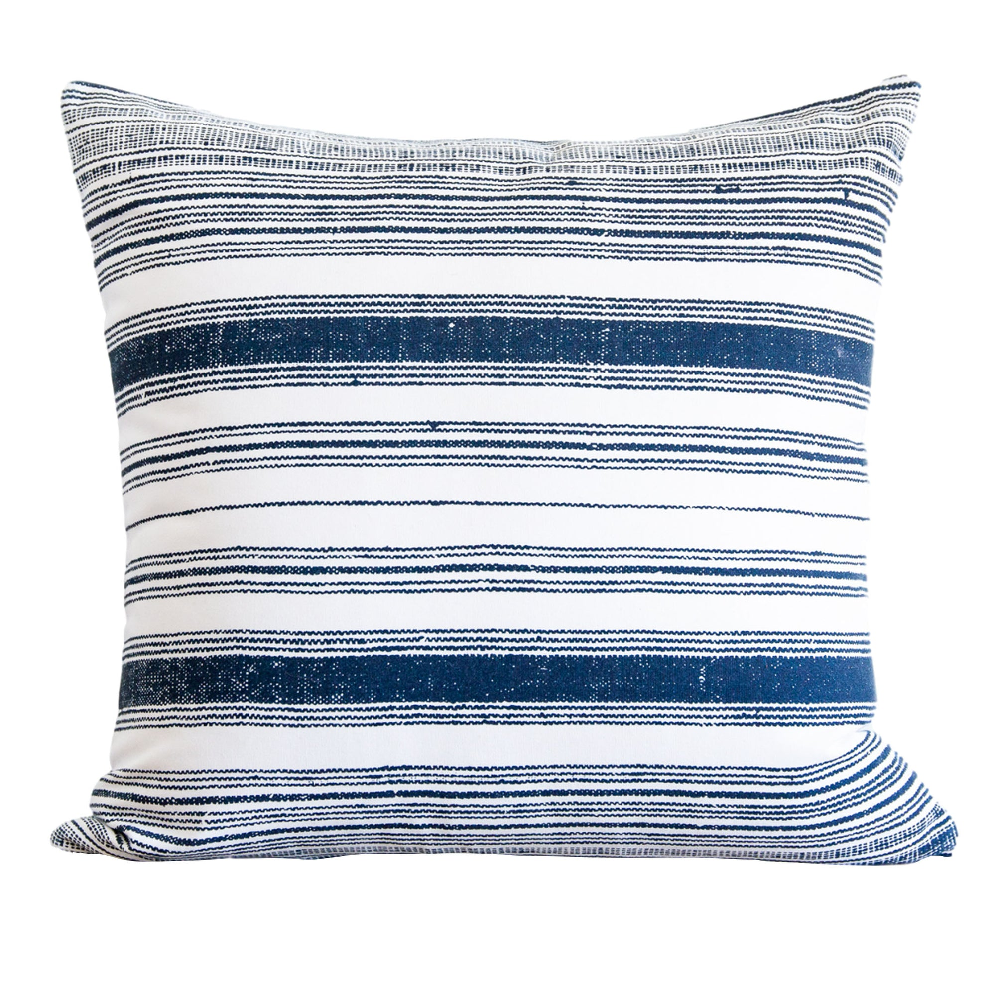 Outdoor Clyde Stripe Pillow