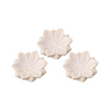 Small Lotus Plates (Set of 3)