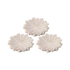 Medium Lotus Plates (Set of 3)