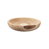 Laurel Wooden Bowl