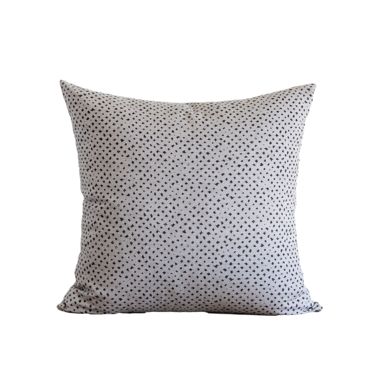 Outdoor Smith on Gray Pillow