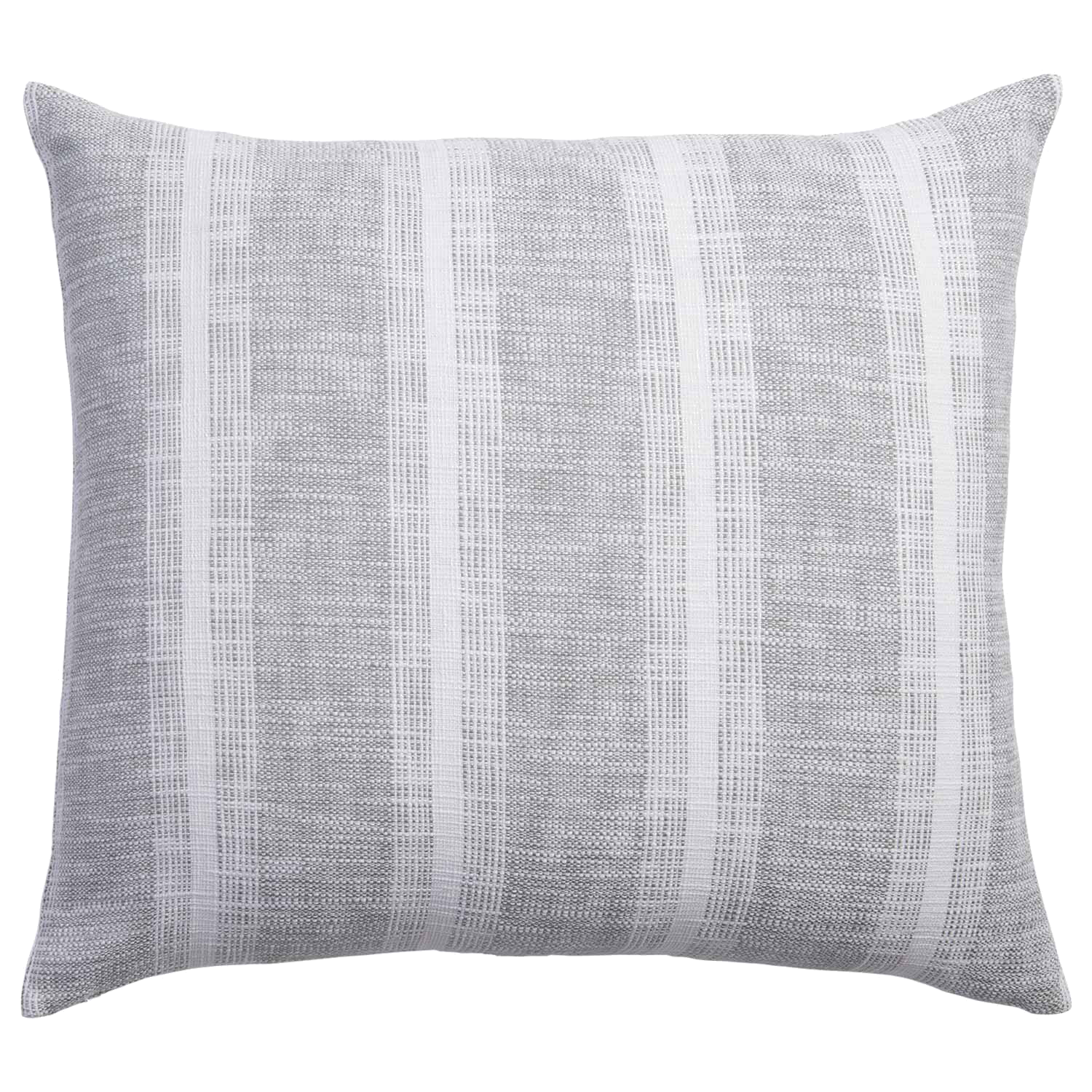 Niccan Gray King Euro Pillow