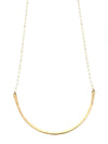 Basic Gold Necklace