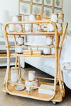 Edith Bar Cart