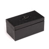 La Fleur Pottymints Black Embossed Box