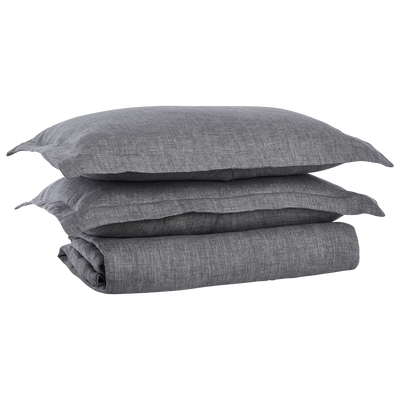 Cabatti Gray Duvet Set