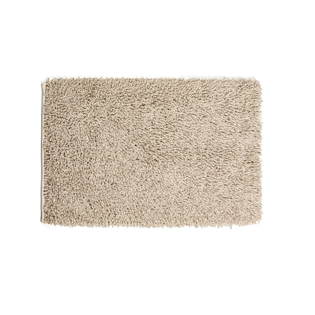 Calistoga Bath Rug, Oatmeal