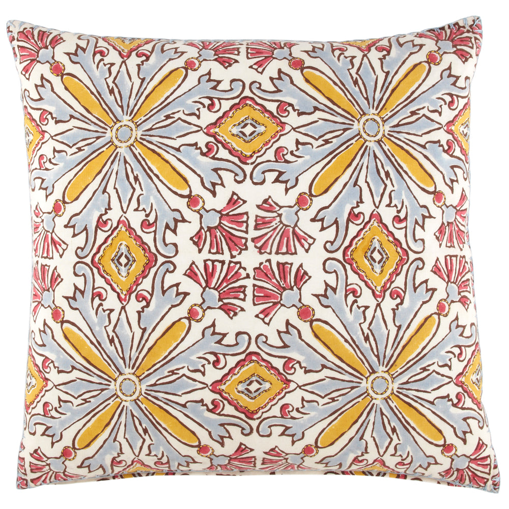 Larkspur Pillow
