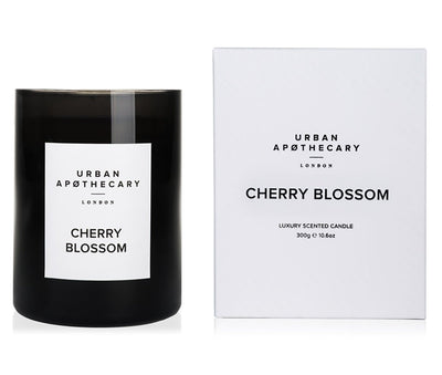 Cherry Blossom Luxury Candle