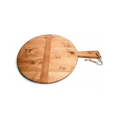 Round Pizza Board