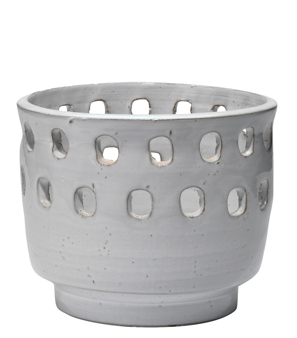 Perforated Pot