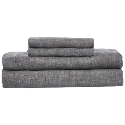 Cabatti Gray Sheet Set