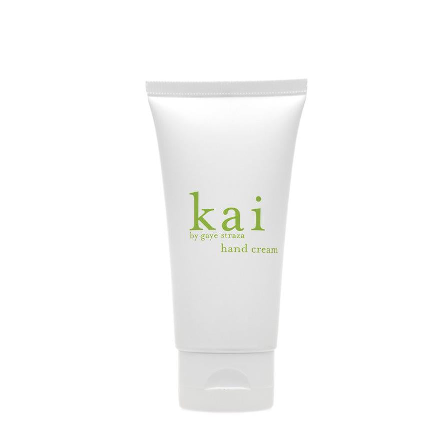 Kai Tube Hand Cream