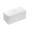 La Fleur Pottymints White Embossed Box