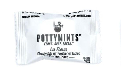 La Fleur Pottymints Tall Box