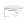 Selamat Designs 4-Seasons Regeant Dining Table