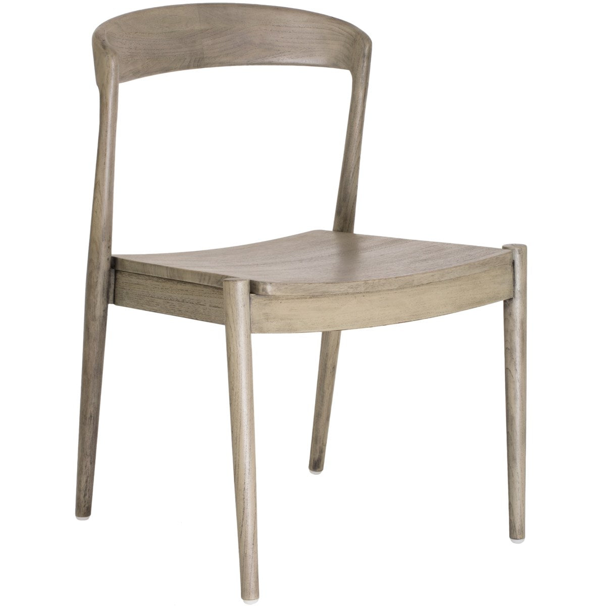 Ingrid Grey Side Chair