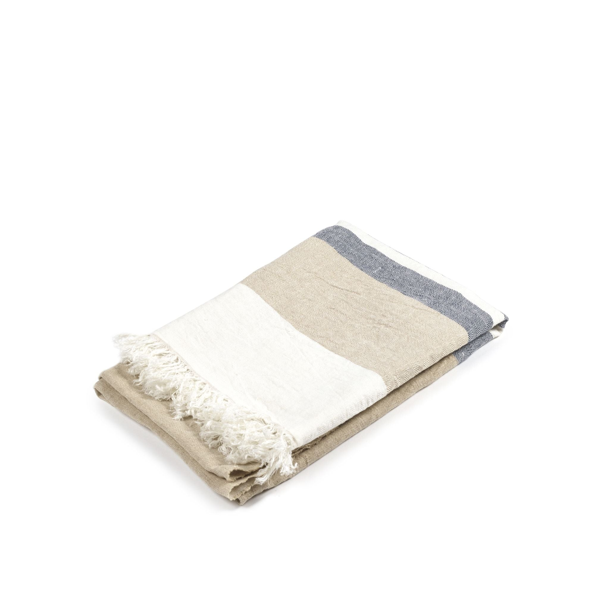 Bastion Stripe Fouta