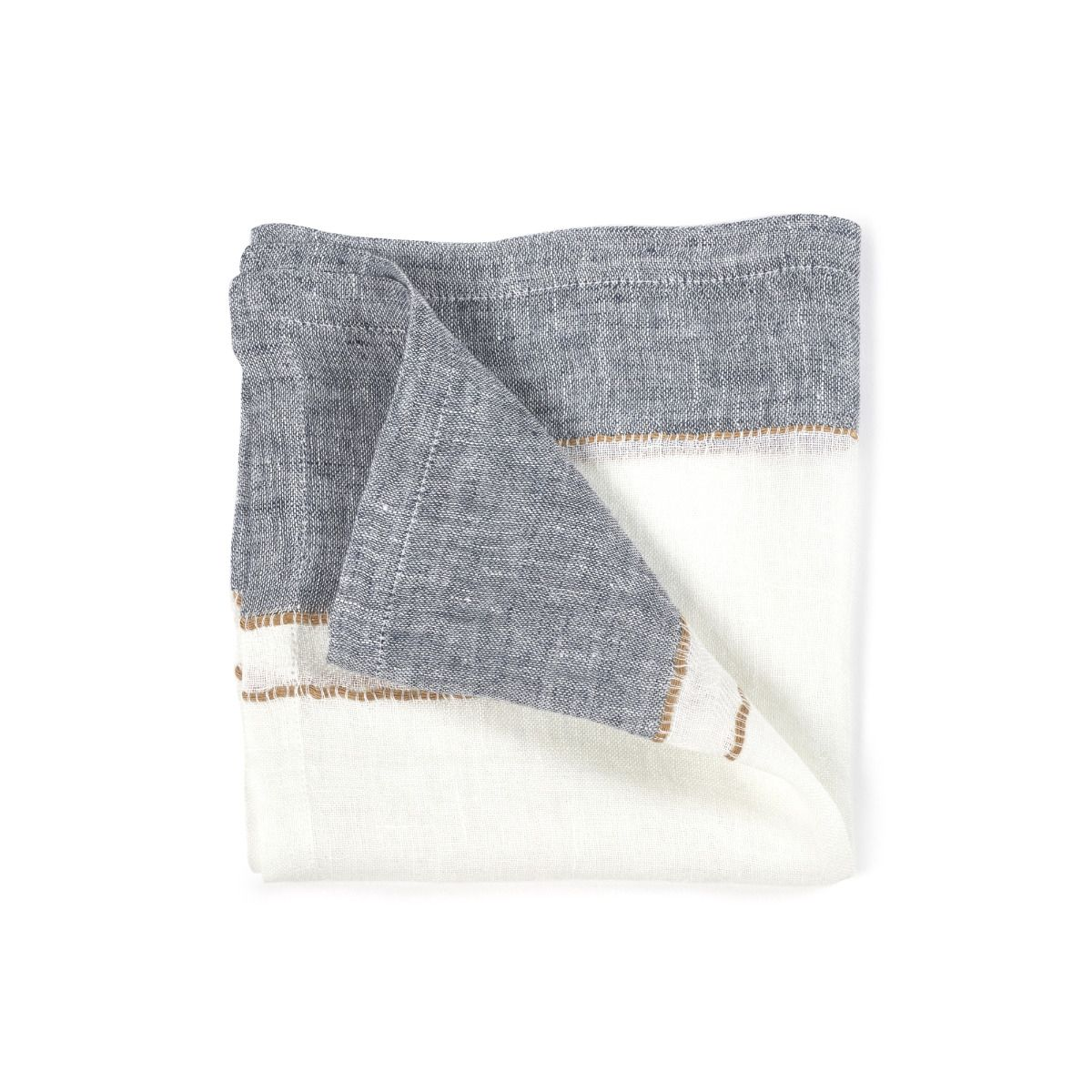 West Hinder Bastion Stripe Napkin