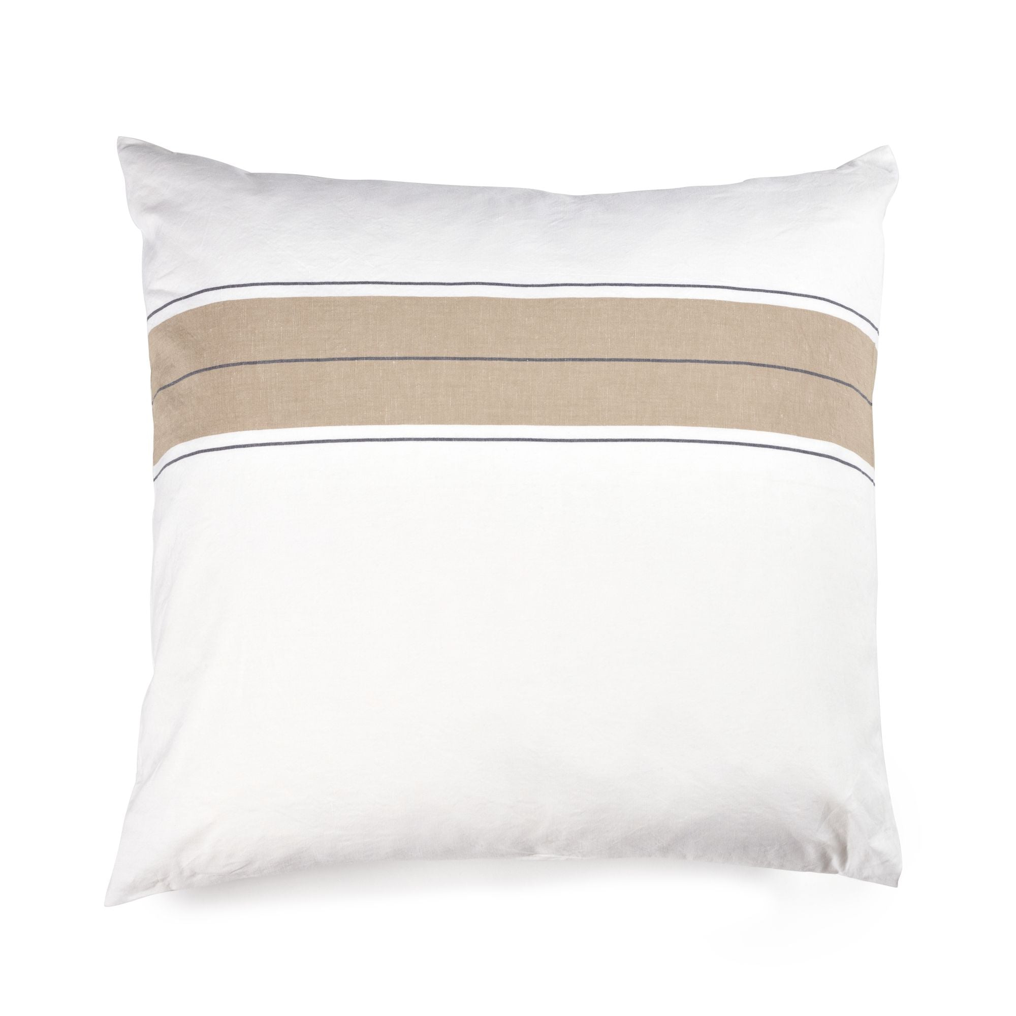 Zwin Stripe Pillow Sham