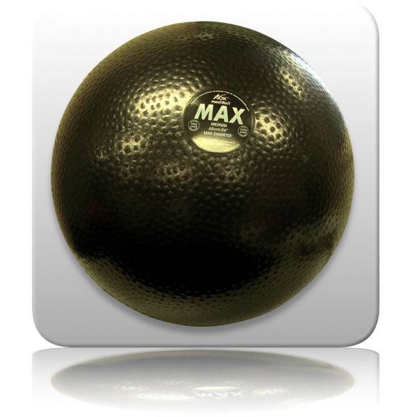 MaxBall 65cm | Swiss and Exercise Balls