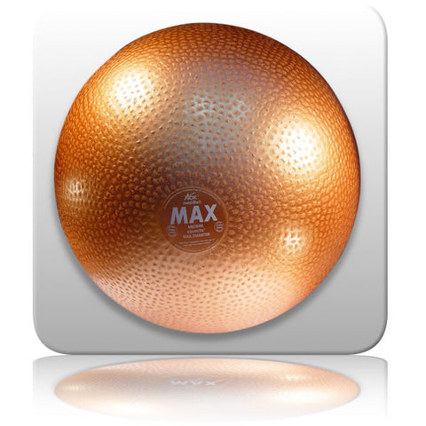 MaxBall 55cm | Swiss and Exercise Balls