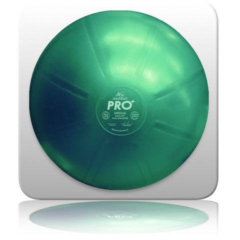mediBall Pro+ 55cm | Swiss and Exercise Balls