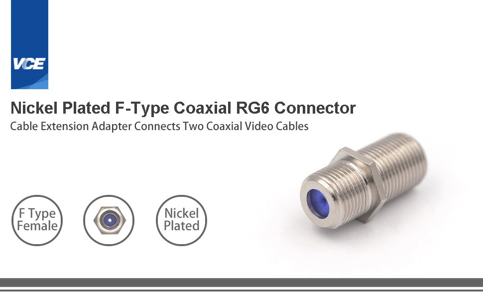Female to Female Connector