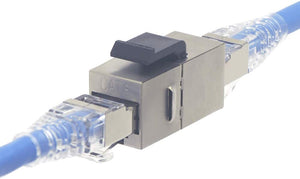 Cat6 Shielded in-line Coupler