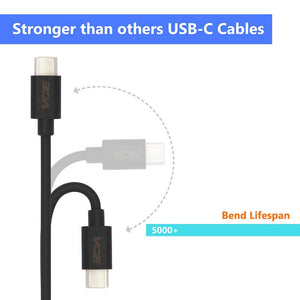 Type C to USB 2.0 Data Charger