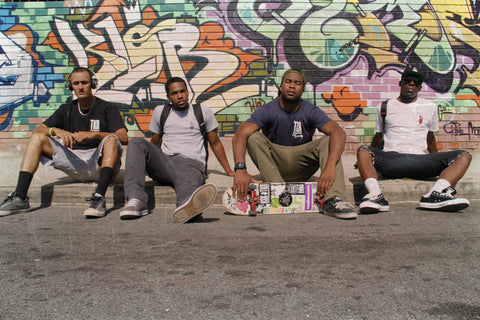 Risk Takers Clothing First Shoot