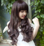 Super Soft Long Loose Wavy Hair Wigs