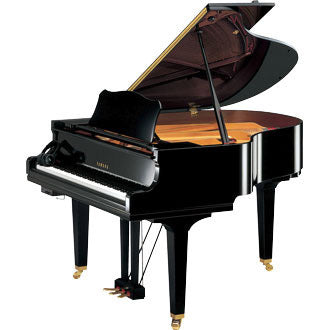Yamaha GC1SG Silent Grand Piano