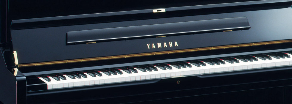 Yamaha Upright Pianos are available to suit all abilities and budgets from the Yamaha b1 through to the hand crafted YUS range