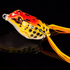5 Models Fishing Lures